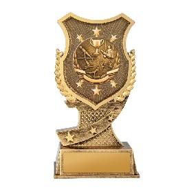 Gymnastics Trophy W21-9310 - Trophy Land