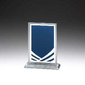 Glass Award W423A - Trophy Land