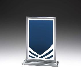 Glass Award W423B - Trophy Land