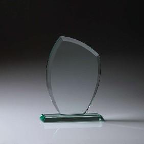 Glass Award W768M - Trophy Land
