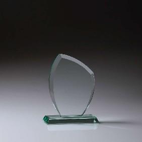 Glass Award W768S - Trophy Land