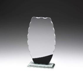 Glass Award W780B - Trophy Land