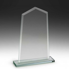 Glass Award W806B - Trophy Land