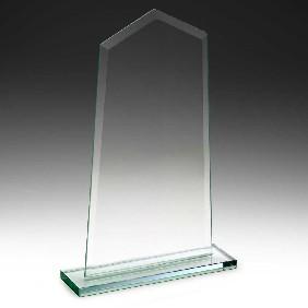 Glass Award W806C - Trophy Land