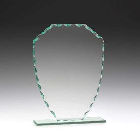 Glass Award W855B - Trophy Land