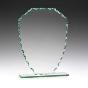 Glass Award W855C - Trophy Land