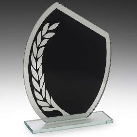 Glass Award W879C - Trophy Land