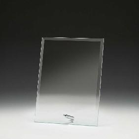 Glass Award WP51A - Trophy Land