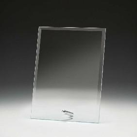 Glass Award WP51B - Trophy Land