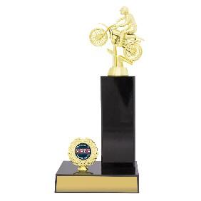 Motorsport Trophy X0110 - Trophy Land