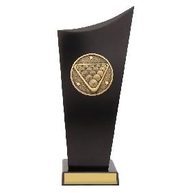 Snooker Trophy X0137 - Trophy Land