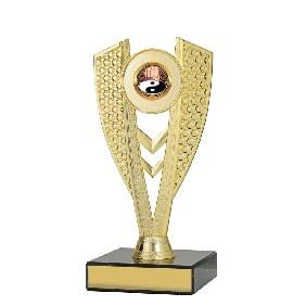 Martial Arts Trophy X1020 - Trophy Land