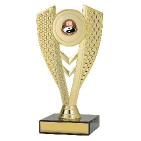Martial Arts Trophy X1021 - Trophy Land