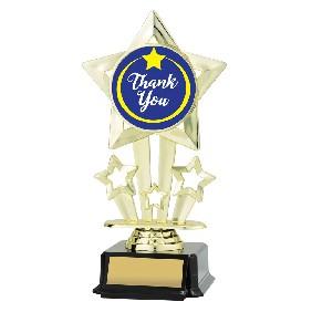 Achievement Trophy X1039 - Trophy Land