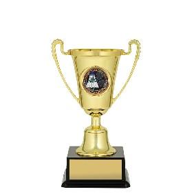 Badminton Trophy X1048 - Trophy Land