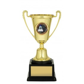 Badminton Trophy X1049 - Trophy Land