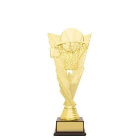 Basketball Trophy X1051 - Trophy Land