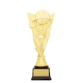 Basketball Trophy X1052 - Trophy Land