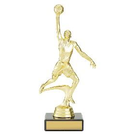 Basketball Trophy X1054 - Trophy Land
