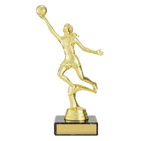 Basketball Trophy X1055 - Trophy Land