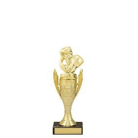 Boxing Trophy X1063 - Trophy Land