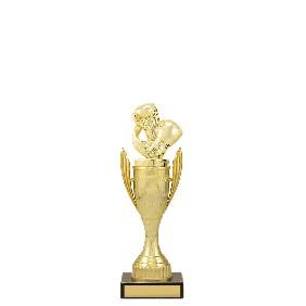 Boxing Trophy X1064 - Trophy Land