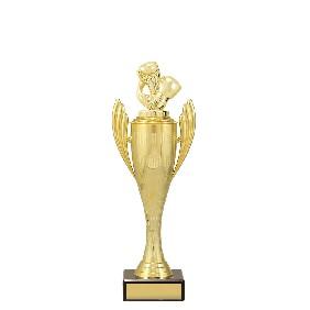 Boxing Trophy X1066 - Trophy Land