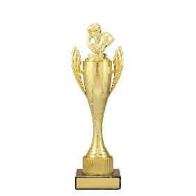 Boxing Trophy X1067 - Trophy Land