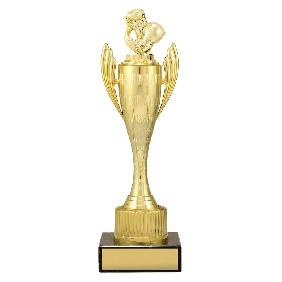 Boxing Trophy X1068 - Trophy Land