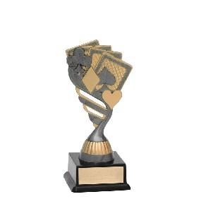 Cards Trophy X1069 - Trophy Land