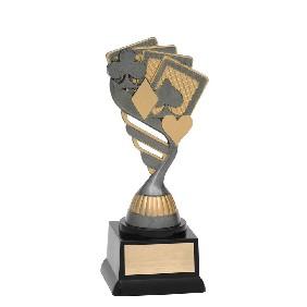 Cards Trophy X1070 - Trophy Land