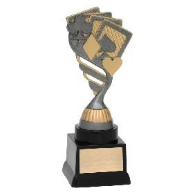 Cards Trophy X1071 - Trophy Land