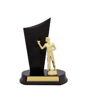 Darts Trophy X1084 - Trophy Land