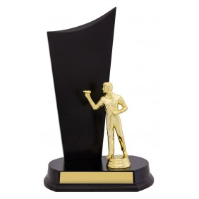 Darts Trophy X1086 - Trophy Land