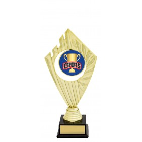 Console Gaming Trophy X1087 - Trophy Land