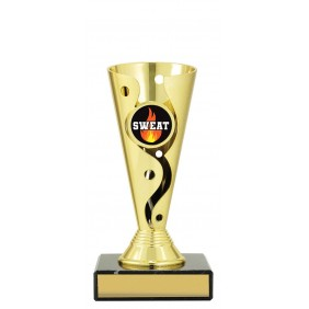 Exercise Trophy X1095 - Trophy Land