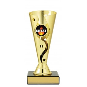 Exercise Trophy X1096 - Trophy Land