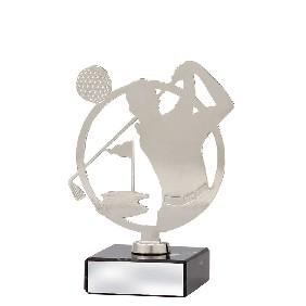 Golf Trophy X1098 - Trophy Land