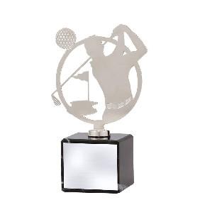 Golf Trophy X1099 - Trophy Land