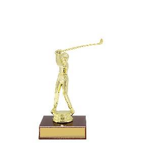 Golf Trophy X1103 - Trophy Land