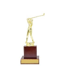 Golf Trophy X1104 - Trophy Land