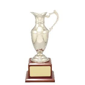 Golf Trophy X1108 - Trophy Land