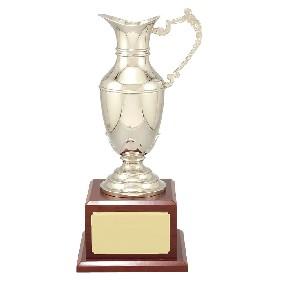 Golf Trophy X1109 - Trophy Land