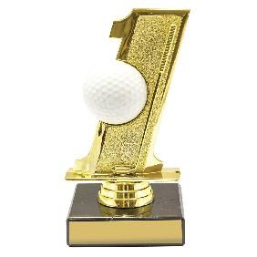 Golf Trophy X1110 - Trophy Land