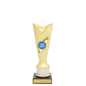Gymnastics Trophy X1113 - Trophy Land