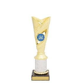 Gymnastics Trophy X1114 - Trophy Land