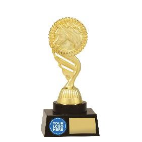 Equestrian Trophy X1136 - Trophy Land