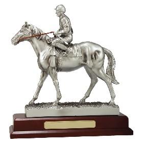 Equestrian Trophy X1138 - Trophy Land