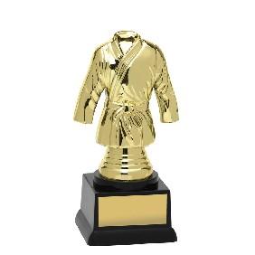Martial Arts Trophy X1151 - Trophy Land