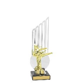 Martial Arts Trophy X1158 - Trophy Land